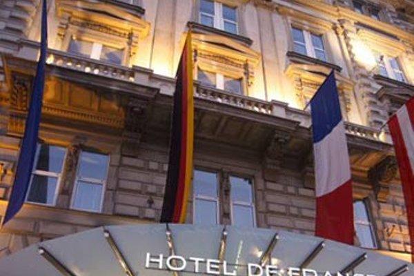 de France Wien - фото 22