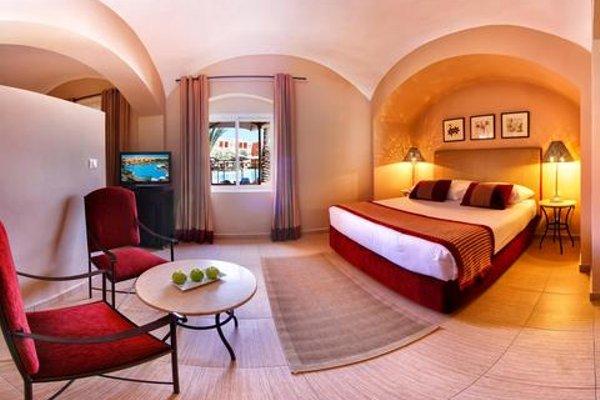 Отель Jaz Makadi Oasis Resort - фото 50