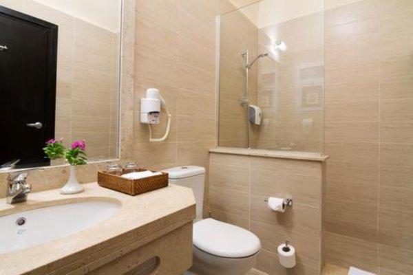 Отель Jaz Makadi Oasis Resort - фото 10