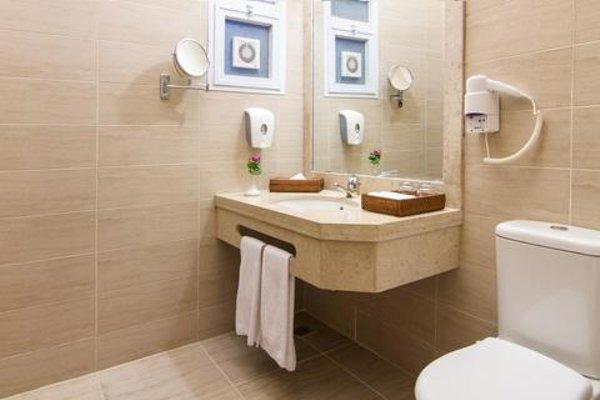 Отель Jaz Makadi Oasis Resort - фото 11