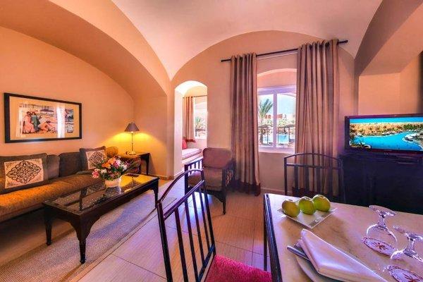 Отель Jaz Makadi Oasis Resort - фото 12