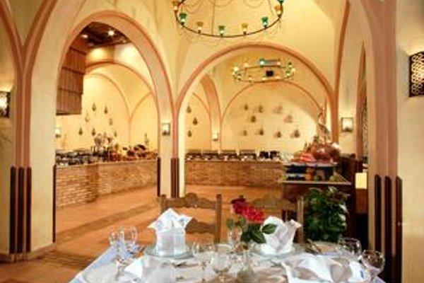 Отель Jaz Makadi Oasis Resort - фото 13