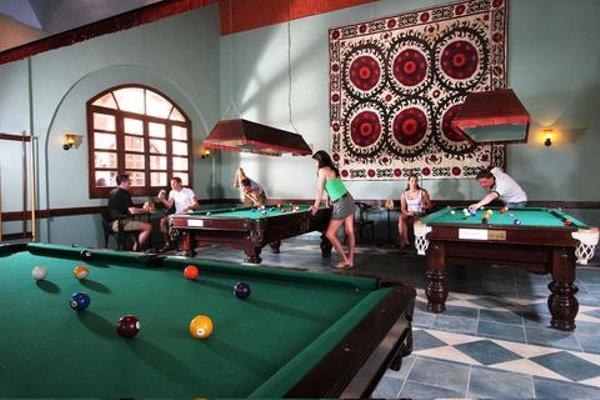 Отель Jaz Makadi Oasis Resort - фото 15