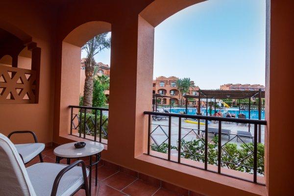 Отель Jaz Makadi Oasis Resort - фото 20