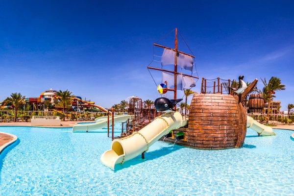 Отель Jaz Makadi Oasis Resort - фото 23