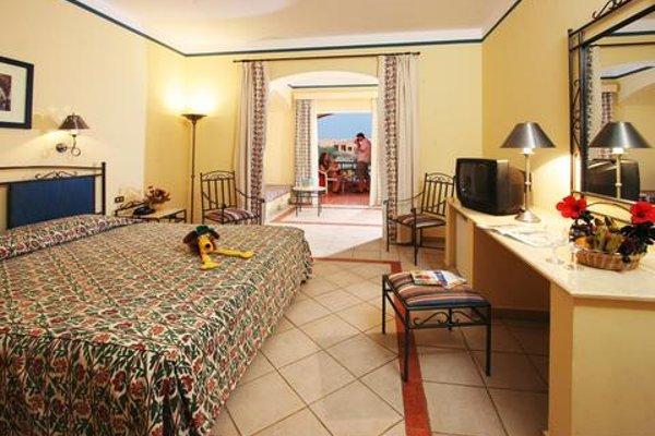 Отель Jaz Makadi Oasis Resort - фото 5