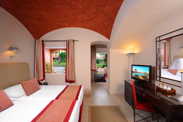 Отель Jaz Makadi Oasis Resort - фото 6