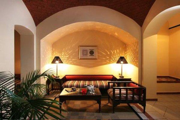 Отель Jaz Makadi Oasis Resort - фото 8