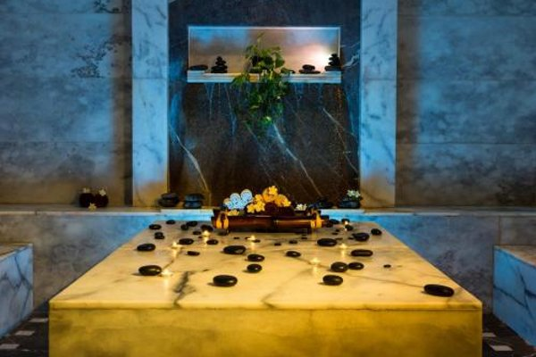 Отель Jaz Makadi Oasis Resort - фото 9