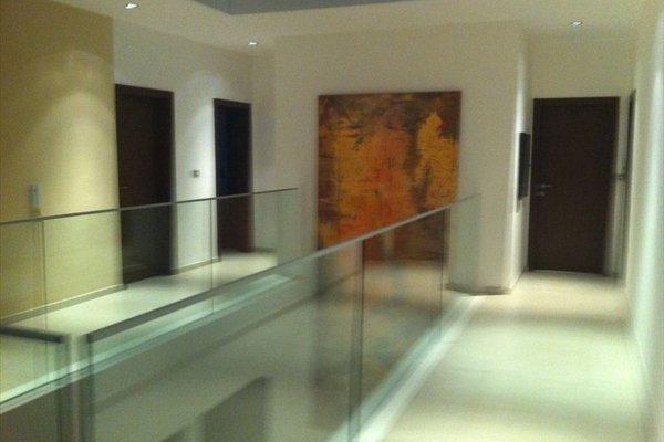 Hotel Maison Rouge Cotonou - фото 20