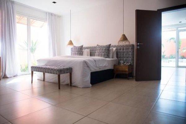 Hotel Maison Rouge Cotonou - 4