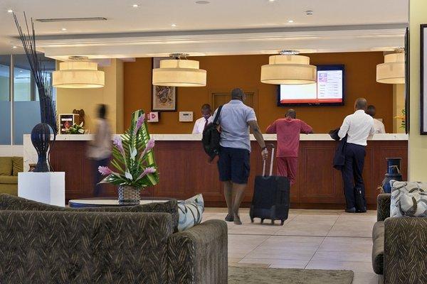 Azalai Hotel de la Plage - 14