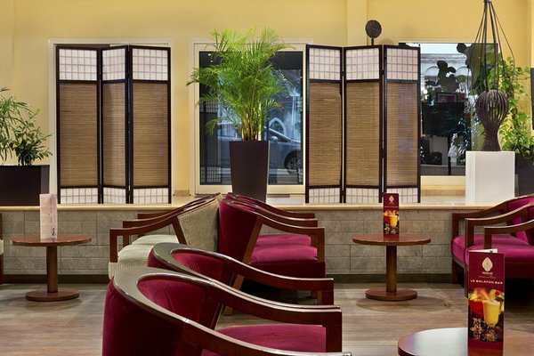 Azalai Hotel de la Plage - 6