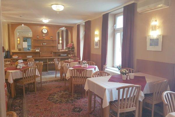 Hotel Haydn - фото 15