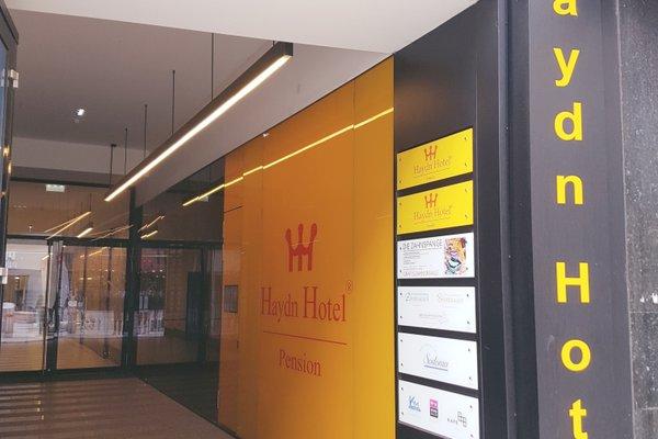 Hotel Haydn - фото 16
