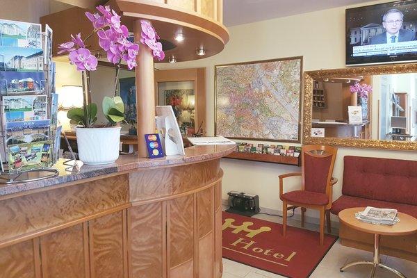 Hotel Haydn - фото 18