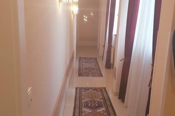 Hotel Haydn - фото 21