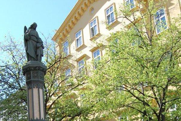 Saint SHERMIN bed, breakfast & champagne - фото 38