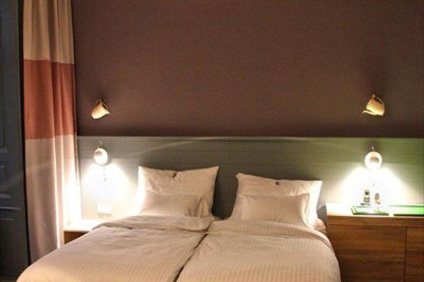Saint SHERMIN bed, breakfast & champagne - фото 3