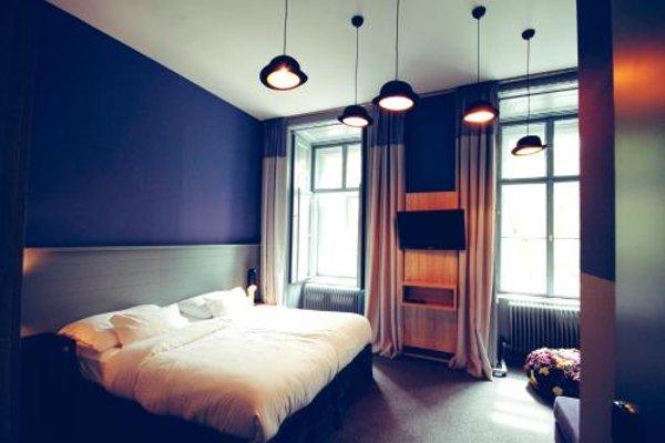Saint SHERMIN bed, breakfast & champagne - фото 4