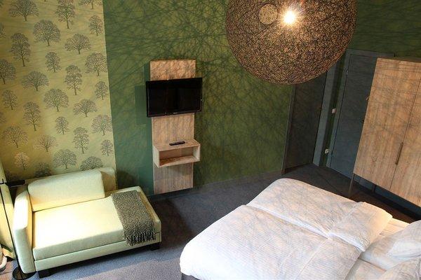 Saint SHERMIN bed, breakfast & champagne - фото 5