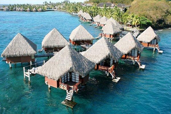 InterContinental Tahiti Resort & Spa - фото 50
