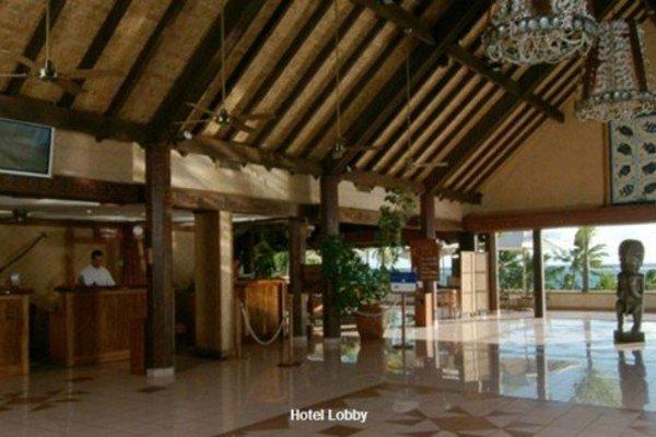 InterContinental Tahiti Resort & Spa - фото 11