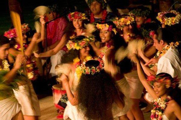 InterContinental Tahiti Resort & Spa - фото 13
