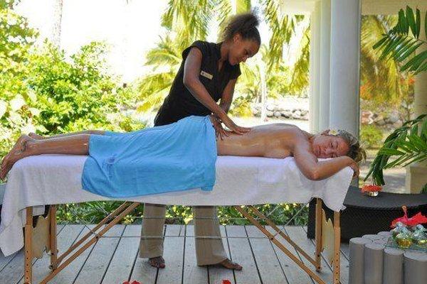 InterContinental Tahiti Resort & Spa - фото 15