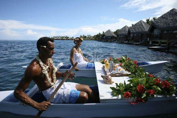 InterContinental Tahiti Resort & Spa - фото 16