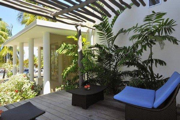 InterContinental Tahiti Resort & Spa - фото 17