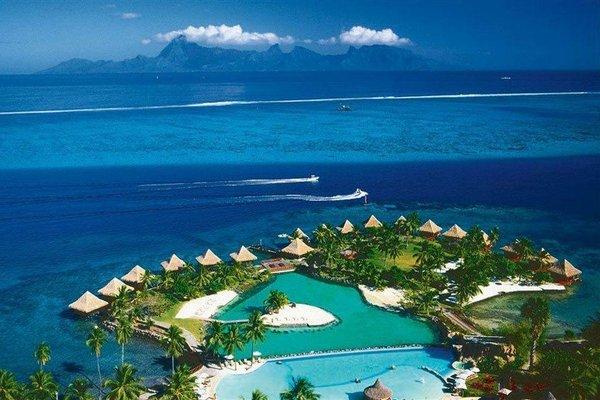 InterContinental Tahiti Resort & Spa - фото 19