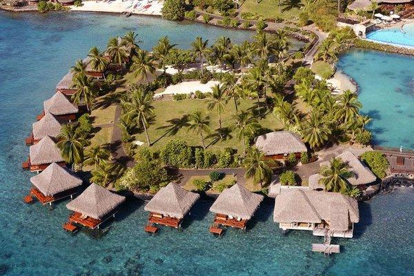 InterContinental Tahiti Resort & Spa - фото 20