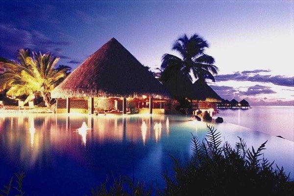 InterContinental Tahiti Resort & Spa - фото 21