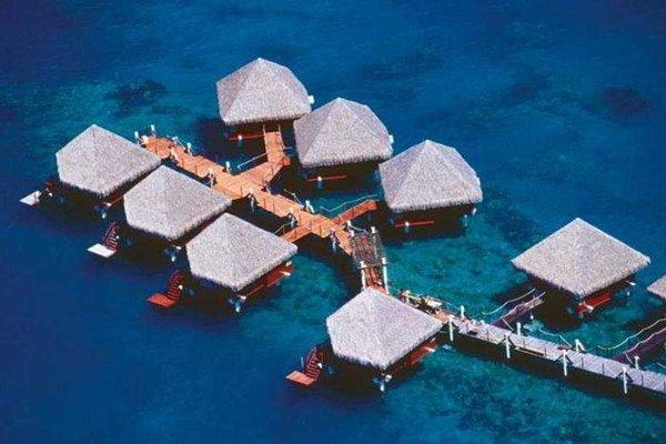 InterContinental Tahiti Resort & Spa - фото 22