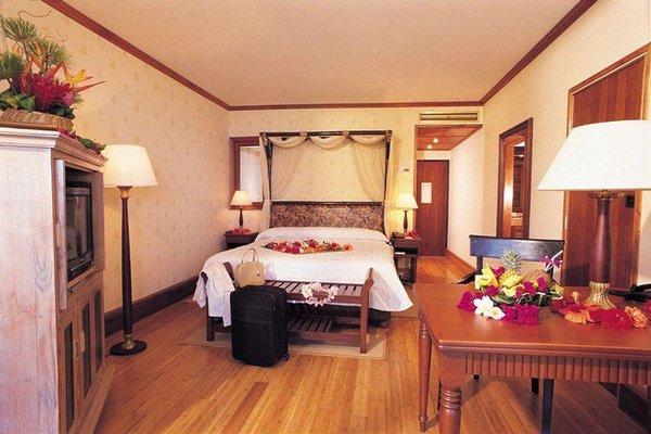 InterContinental Tahiti Resort & Spa - фото 3