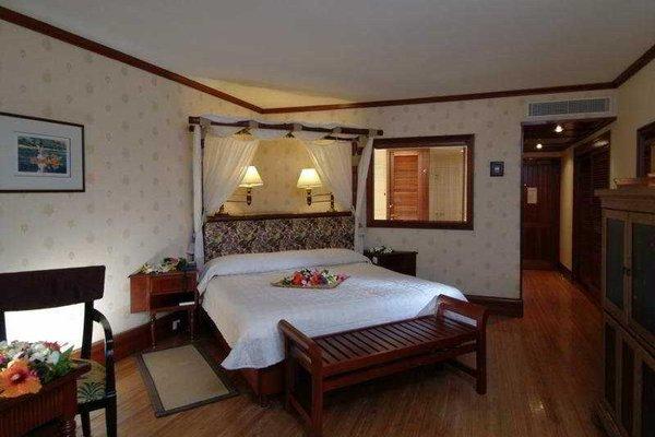InterContinental Tahiti Resort & Spa - фото 4