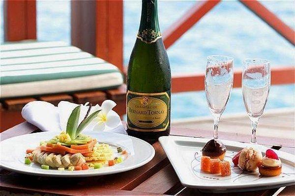 InterContinental Tahiti Resort & Spa - фото 6