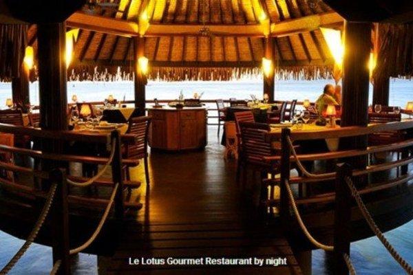 InterContinental Tahiti Resort & Spa - фото 7
