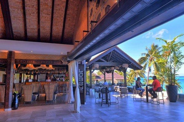 InterContinental Tahiti Resort & Spa - фото 8