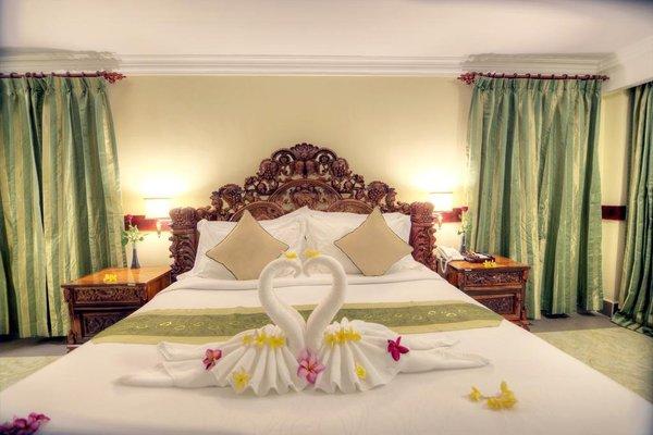 Khemara Battambang I Hotel - фото 50