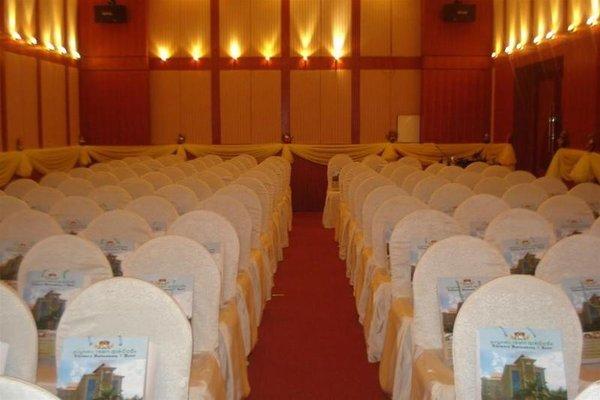Khemara Battambang I Hotel - фото 17