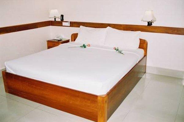 Khemara Battambang I Hotel - фото 3