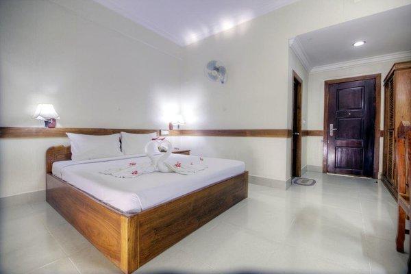 Khemara Battambang I Hotel - фото 4