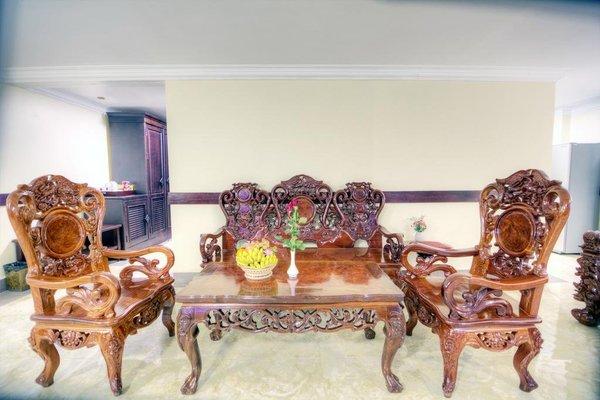 Khemara Battambang I Hotel - фото 5