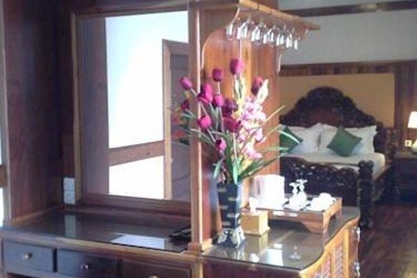 Khemara Battambang I Hotel - фото 6