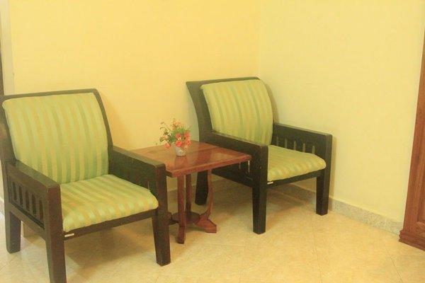 Khemara Battambang I Hotel - фото 8