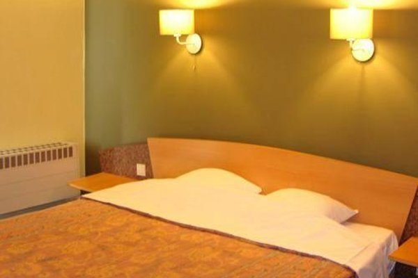 Hotel Afrit 28 - фото 4