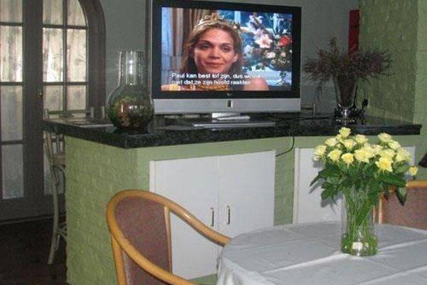 Hotel Afrit 28 - фото 5