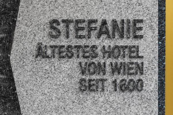 Hotel Stefanie - фото 17